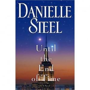 Danielle Steel comfort food