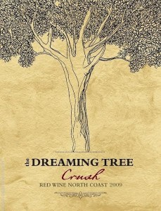 Dreaming Tree Crush 2010